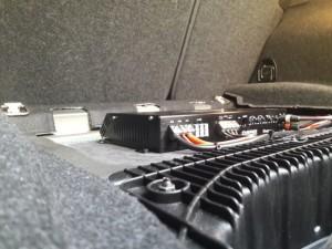 HiFi Audio System Jehnert Dynavin BMW e87 1er (4)