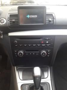 HiFi Audio System Jehnert Dynavin BMW e87 1er (7)