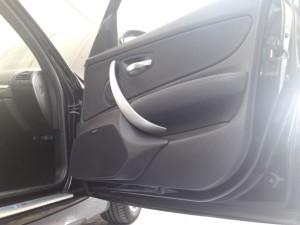 HiFi Audio System Jehnert Dynavin BMW e87 1er (6)